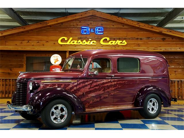1940 Chevrolet Suburban | 920542