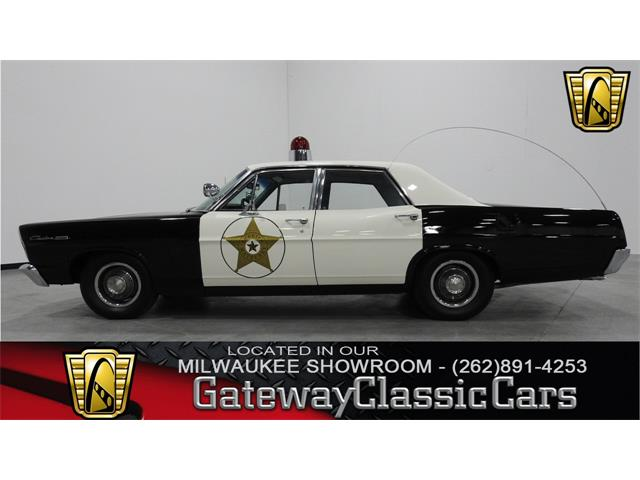 1967 Ford Custom | 925423