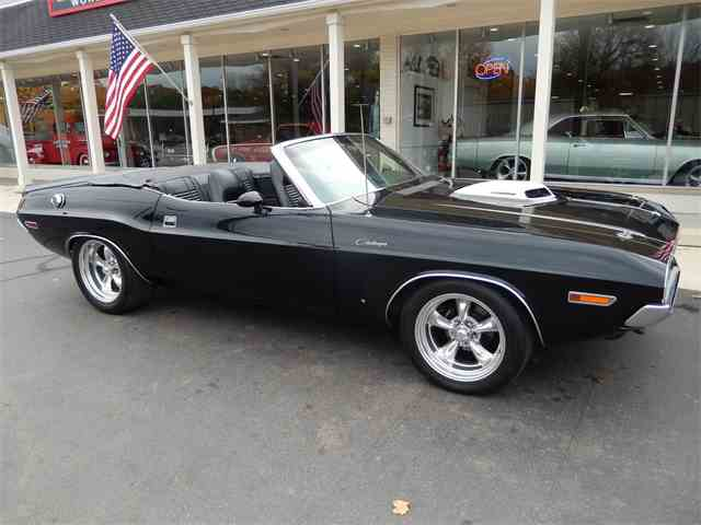 1970 Dodge Challenger | 920543