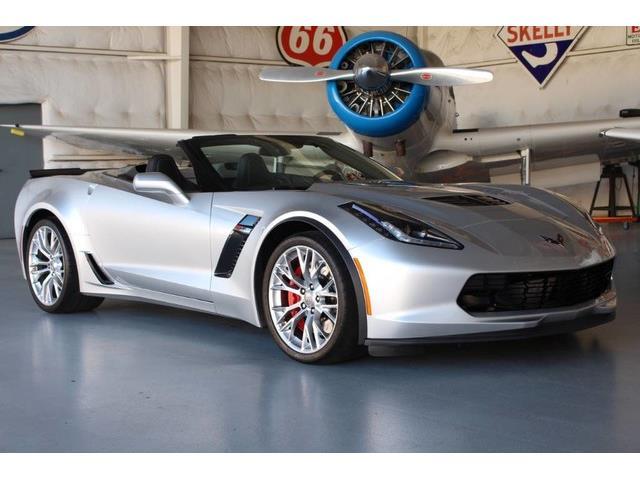 2016 Chevrolet Corvette | 925431