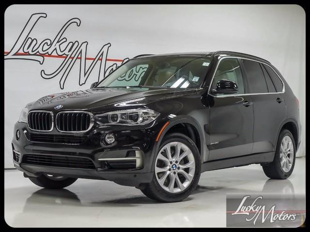 2016 BMW X5 | 925432