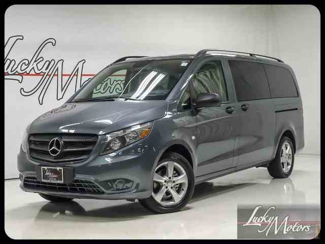Classifieds for classic vehicles 29 733 available page 11 for 2016 mercedes benz metris passenger van