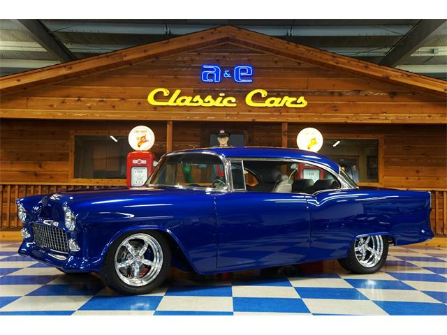 1955 Chevrolet Bel Air | 920544