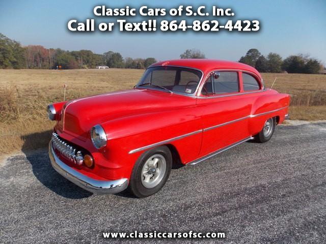 1953 Chevrolet 210 | 925441
