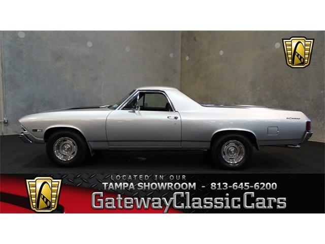 1968 Chevrolet El Camino | 925445