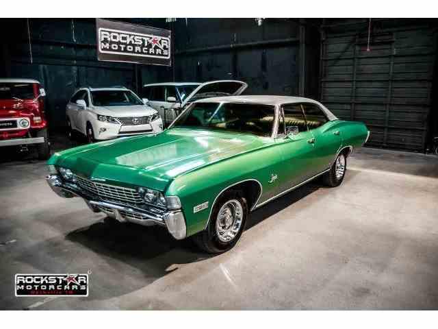 1968 Chevrolet Impala | 925447