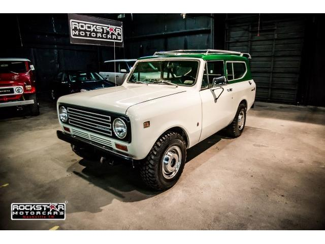 1973 International Scout | 925448