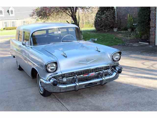 1957 Chevrolet 210 | 920545