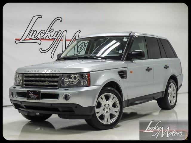2006 Land Rover Range Rover Sport | 925450