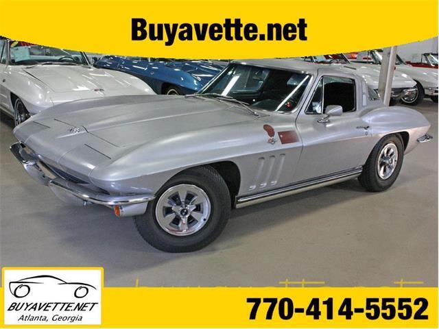 1965 Chevrolet Corvette | 925455