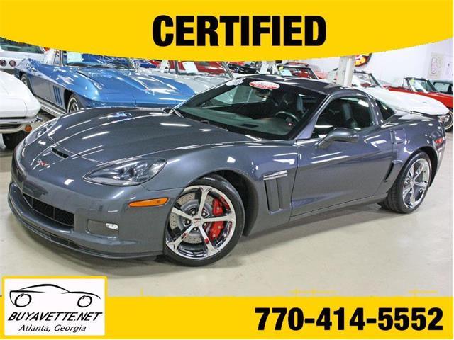 2013 Chevrolet Corvette | 925459