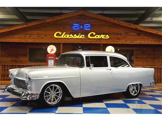 1955 Chevrolet 210 | 920546