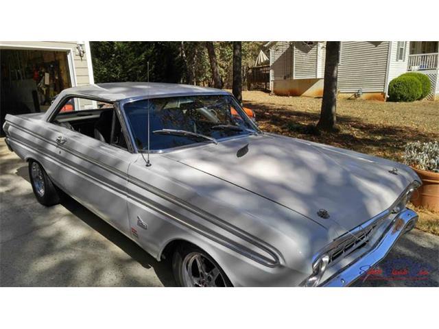 1964 Ford Falcon Futura | 925462