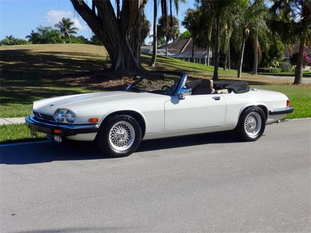 1990 Jaguar XJS | 925467