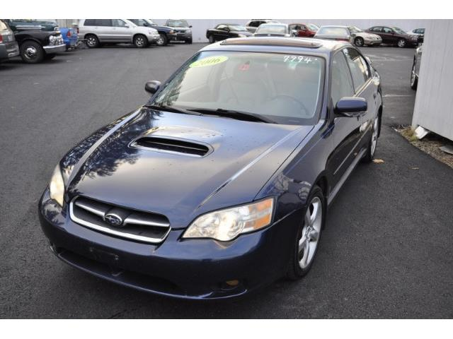 2006 Subaru Legacy | 925469