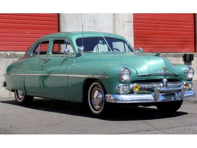 1950 Mercury Sedan | 925473