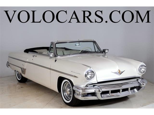 1954 Lincoln Capri | 925475