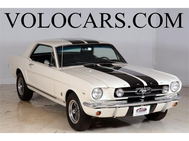 1965 Ford Mustang GT | 925476