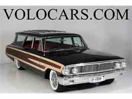 Picture of 1964 Country Squire located in Volo Illinois Offered by Volo Auto Museum - JU3P