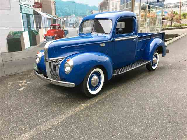 1941 Ford F100 | 925479