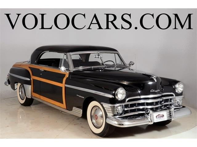 1950 Chrysler Town & Country | 925481
