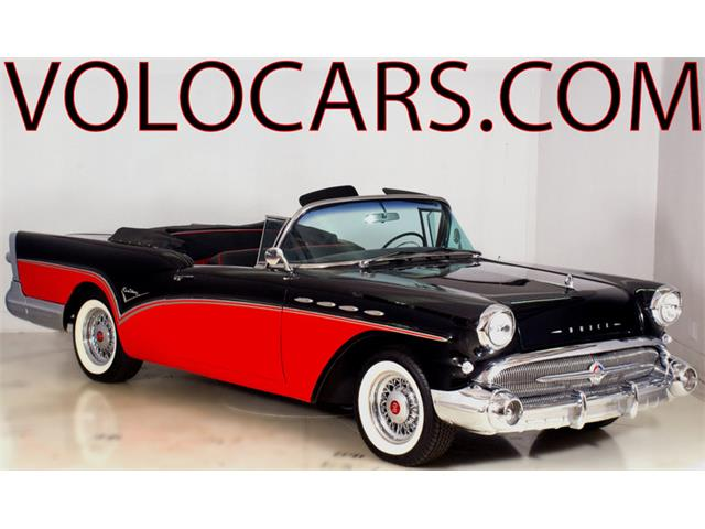 1957 Buick Century | 925482