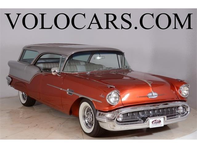 1957 Oldsmobile Fiesta | 925484