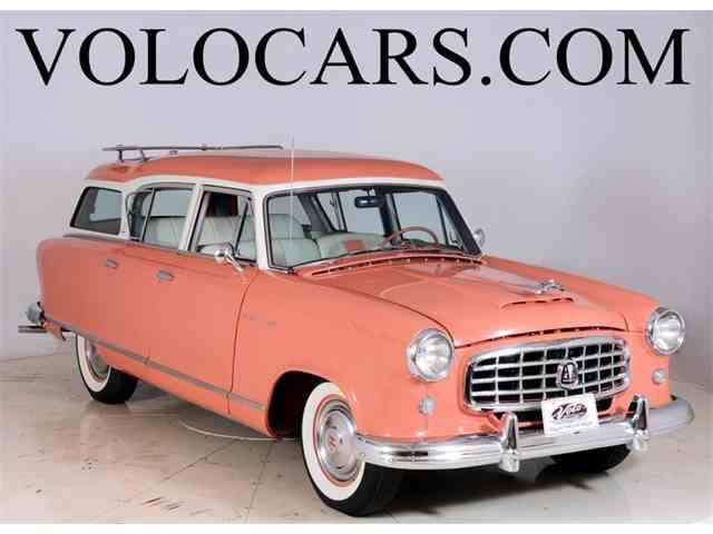1955 Hudson Rambler | 925485