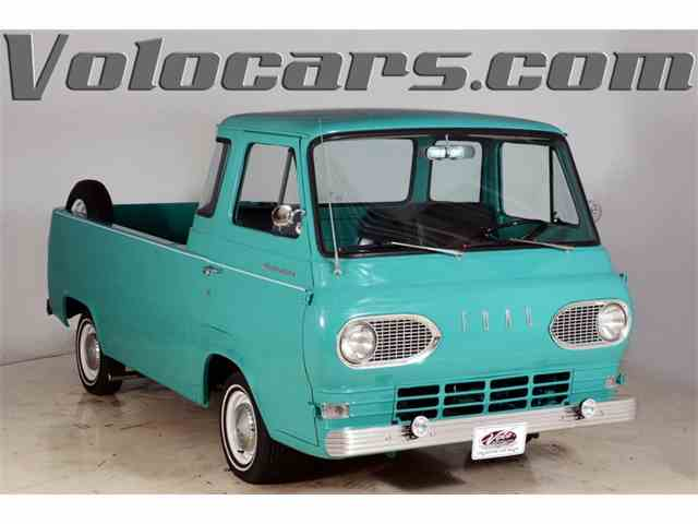 1962 Ford Econoline | 925486