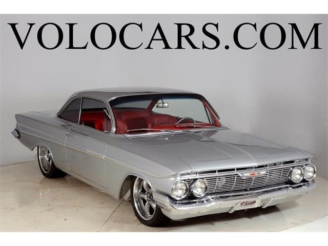 1961 Chevrolet Impala | 925487