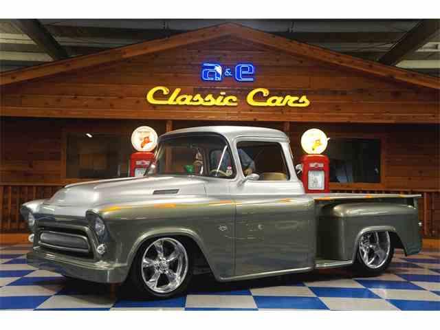 1957 Chevrolet Pickup | 920549