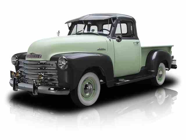 1953 Chevrolet 3100 | 925490