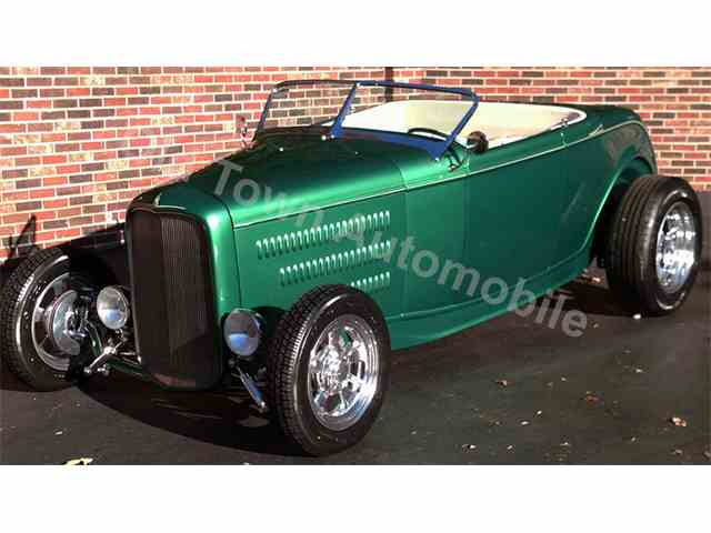 1932 Ford Roadster | 925491