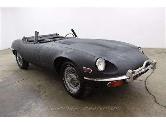 1971 Jaguar XKE | 925493