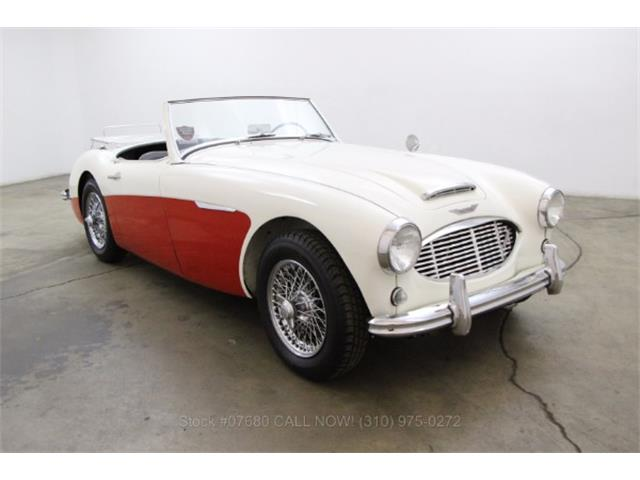 1960 Austin-Healey 3000 | 925495
