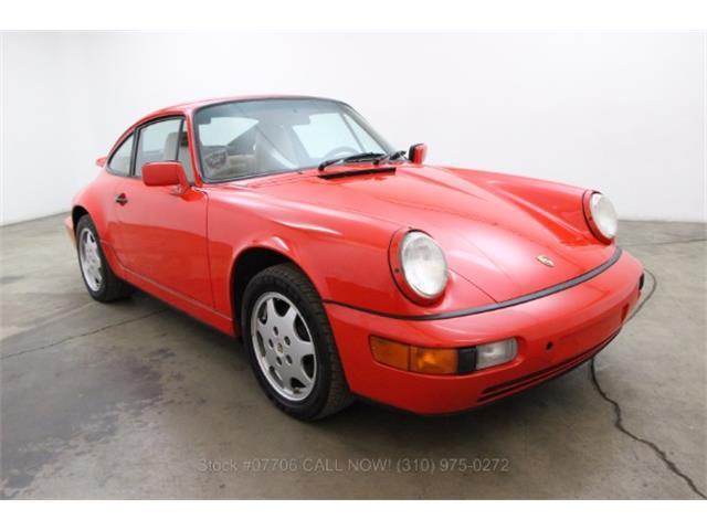 1991 Porsche 964 | 925496