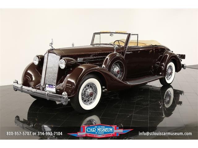 1936 Packard Twelve | 925504