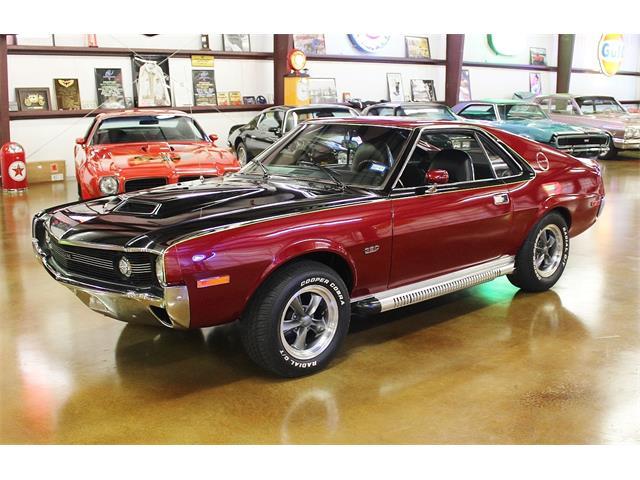1970 AMC AMX | 925508