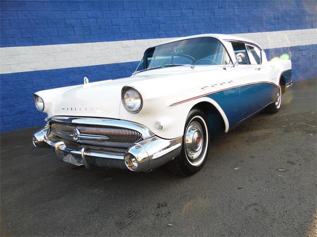 1957 Buick Roadmaster | 925512