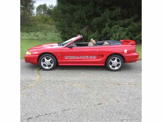 1994 Ford Mustang Cobra | 920552