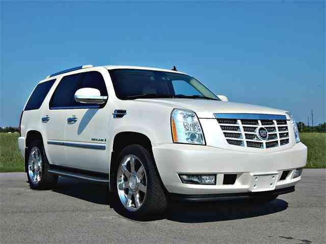 2007 Cadillac Escalade | 925524