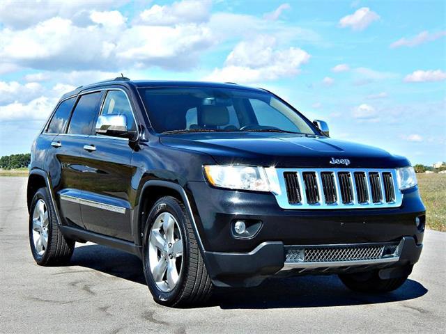 2011 Jeep Grand Cherokee | 925528