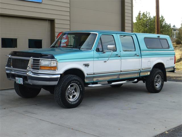 1997 Ford F250 ONE OWNER | 920553