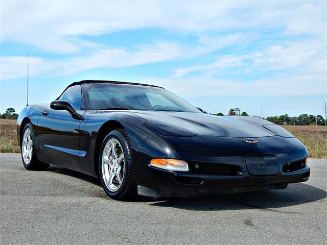 2004 Chevrolet Corvette | 925530
