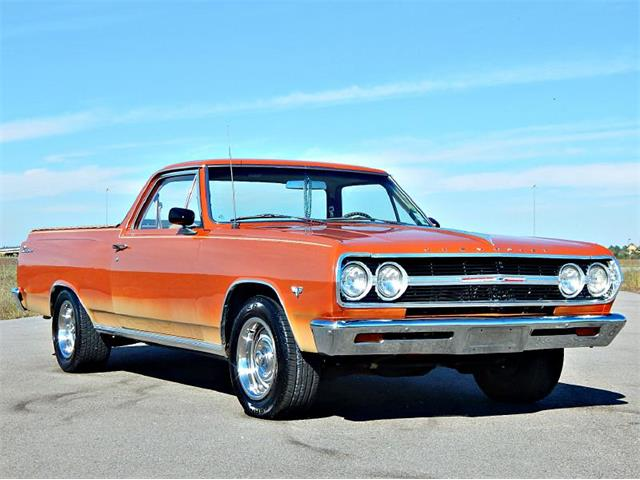 1965 Chevrolet El Camino | 925533