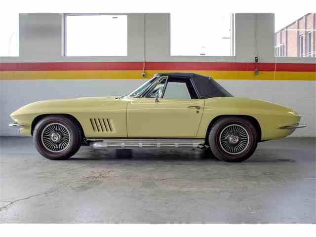 1967 Chevrolet Corvette | 925539