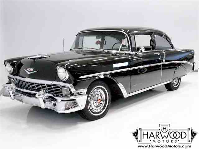 1956 Chevrolet 210 | 920554
