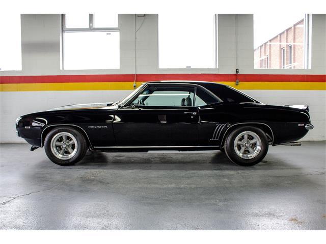 1969 Che Camaro | 925542