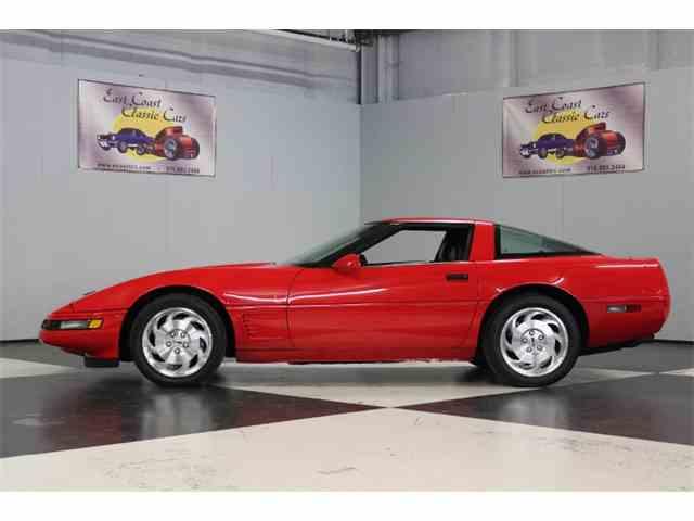 1995 Chevrolet Corvette | 925547