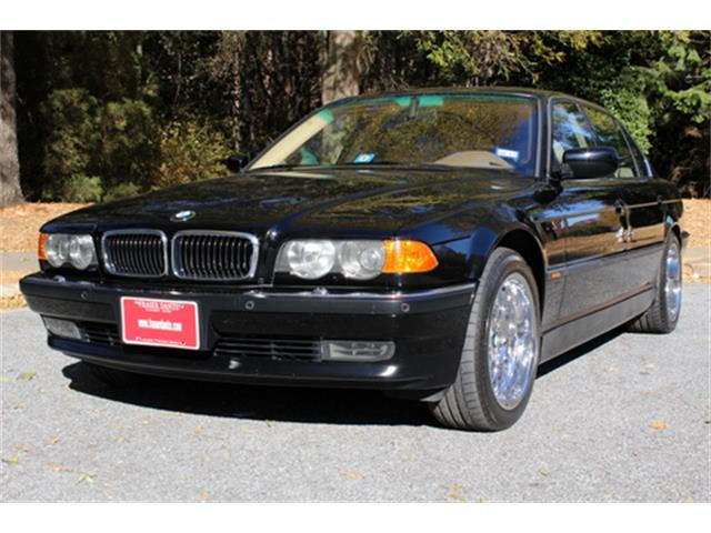 1999 BMW 7 Series | 925548
